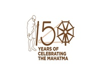 150 Years of Celebrating Mahatma Gandhi